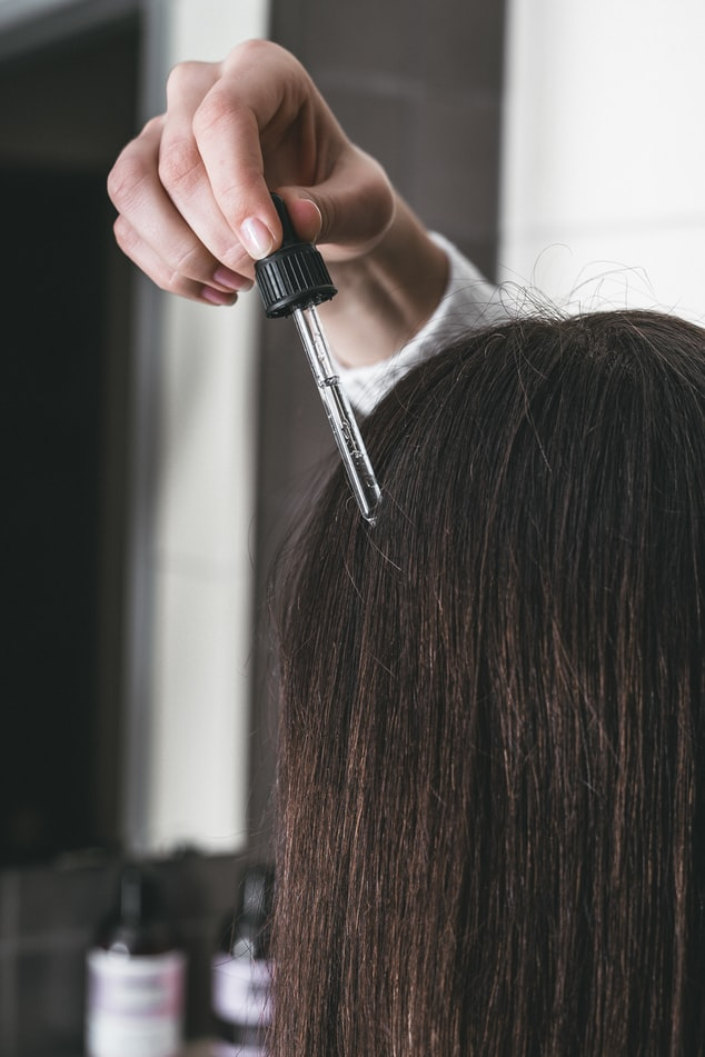 PRP Therapy - Hair Loss